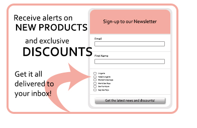 Join our Newsletter for product updates and discounts